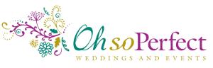 Samantha Kelsie Imbimbo - Oh So Perfect Wedding Planner