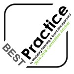 Samantha Kelsie is a member of the Best Practice Committee Adviser Board for wedding planning and event managment.