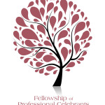 Samantha Kelsie is a certified member of The Fellowship of Professional Celebrants.