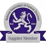 Samantha Kelsie is a supplier member of The National Association of funeral Directors UK