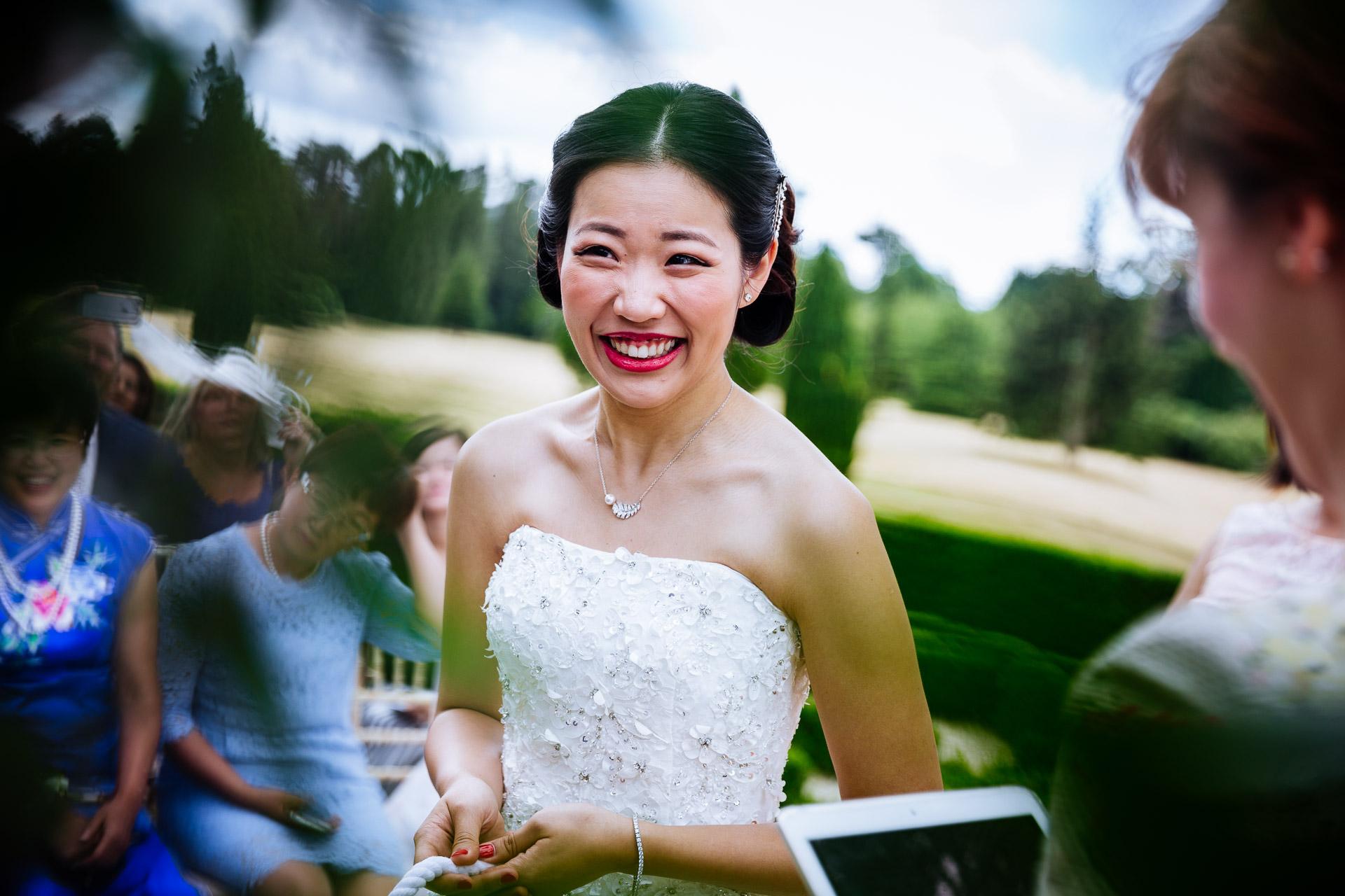 Samantha Kelsie UK Celebrant wedding ceremony Hedsor house Buckinghamshire symbolic Liam Collard photography