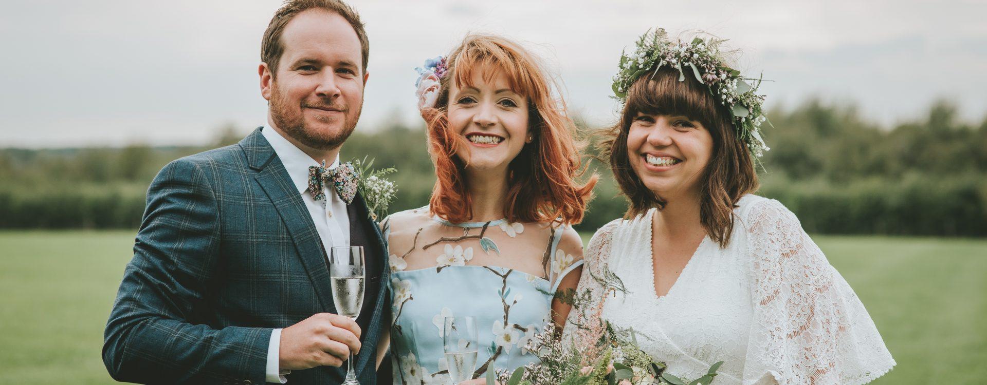 2017 06 registry office wedding vows examples - Samantha Kelsie Uk Celebrant