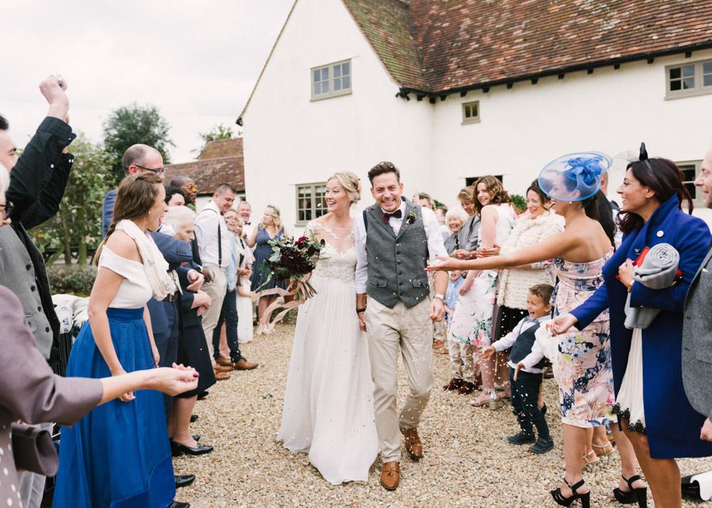 wedding celebrant for Teepee wedding ceremony. Hannah Duffy Photography