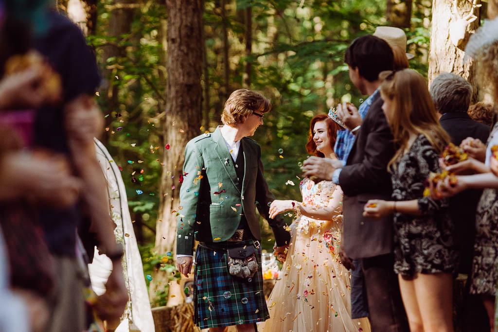 Wedding Celebrant at Camp Katur marriage blessing celebrant for London Buckinghamshire