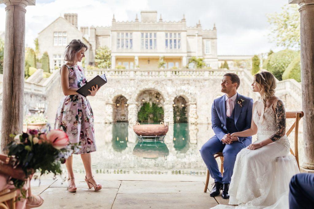Mel & Will Kirsty Mackenzie Photography Samantha Kelsie UK Celebrant